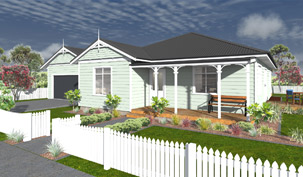 Homes - Our Plans - Heritage Buildings & Homes